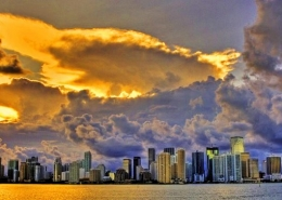 South Florida Condo Sales Outperform
