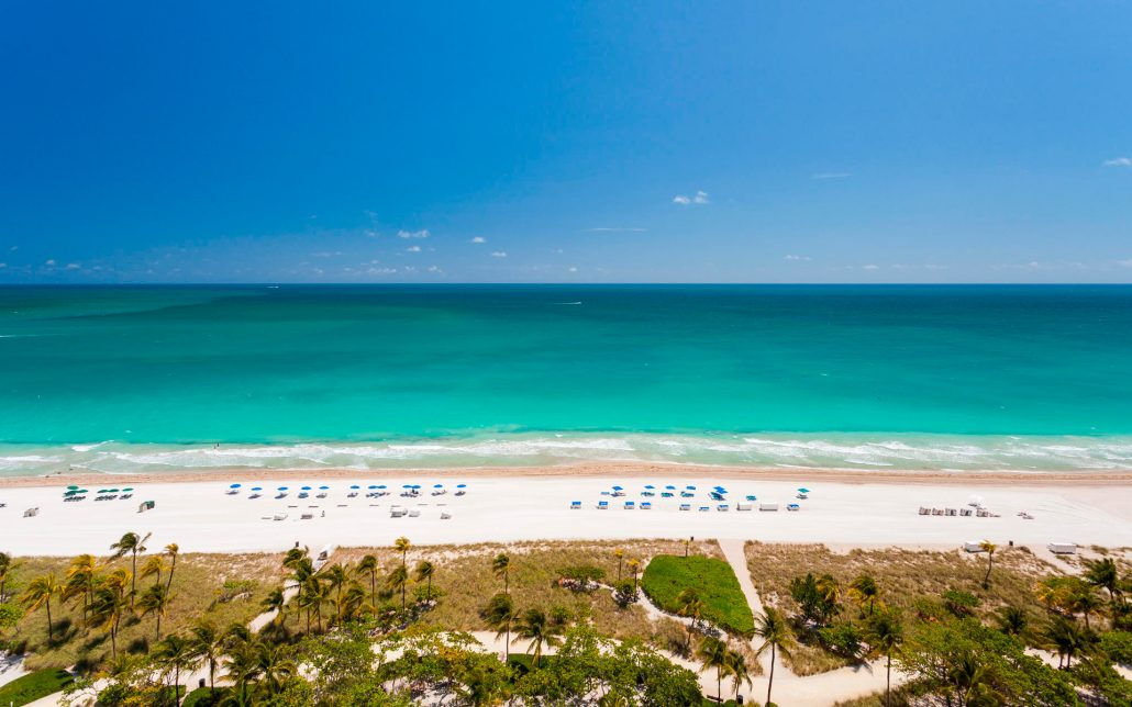 Description The Palace At Bal Harbour